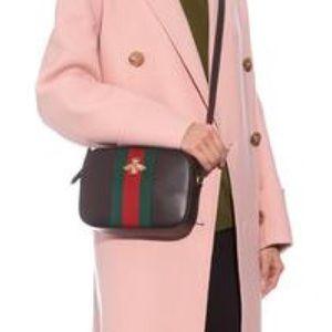 Crossbody Gucci Bee Bag